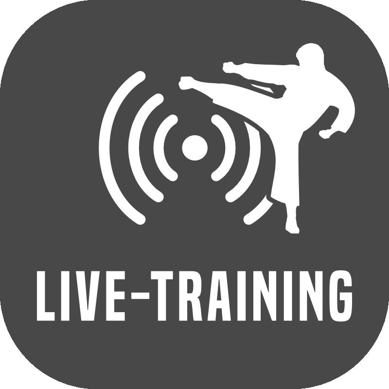 Button-LiveTraining